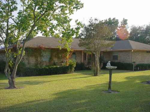 Homes in Kaufman Texas Sold by The Matteson Group