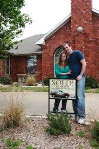 Matt and Angie Mason - SOLD