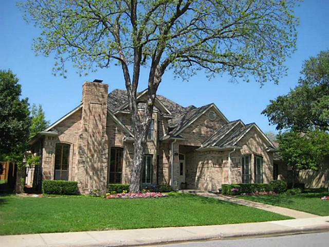 15511 Bay Point Drive, Dallas, TX 75248 – SOLD!