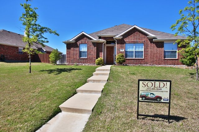 324 Welch Road, Royse City, TX 75189 – SOLD!