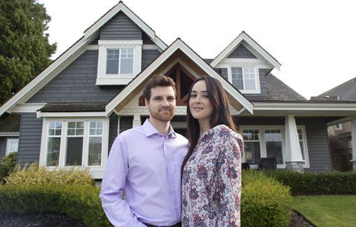 The Emotional Impact of Buying a Home with Your Spouse