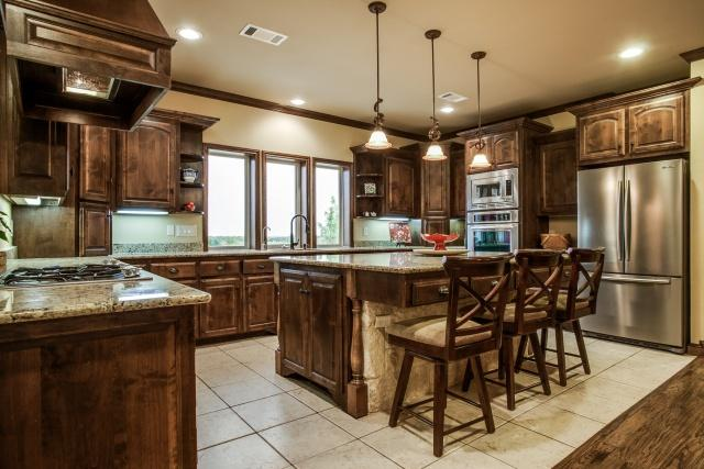 Fine Country Living in Chisholm Ranch Estates