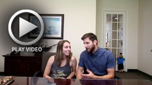 Josh and Summer – The Matteson Group – Rockwall Texas Real Estate Story