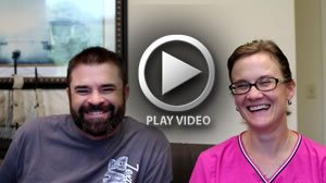 Tim and Kerri – The Matteson Group – Royse City Real Estate Story