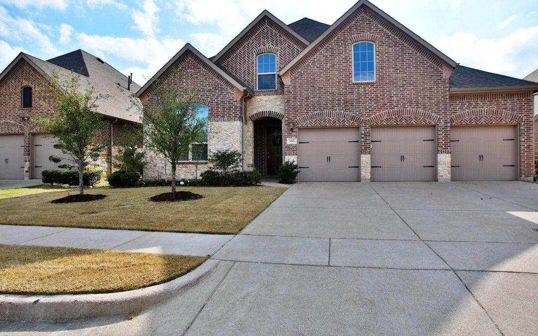 1016 Knoxbridge Road, Forney, TX 75126 – SOLD
