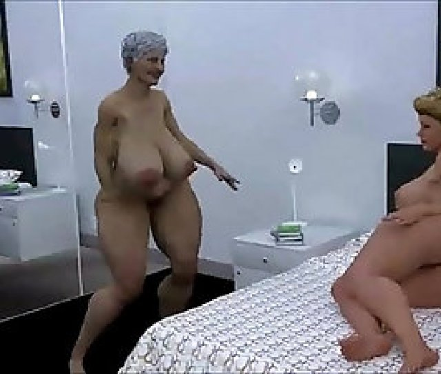 Quick Vid For The Grandma Lovers Thick Lovely Grandmothers