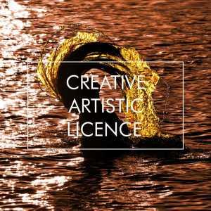 Creative Artistic Licence