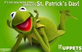 Kermit-StPatty'sDay
