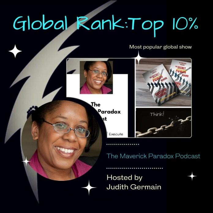 Top 10% popular podcast