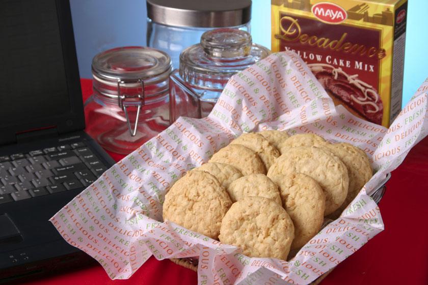 Cookie Crispies
