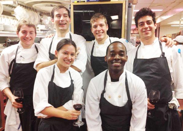 Chef Cara Davis: European Food Made Simple