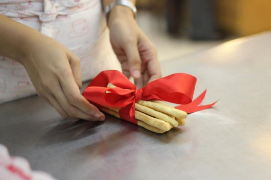 Christmas Food and Gift Ideas