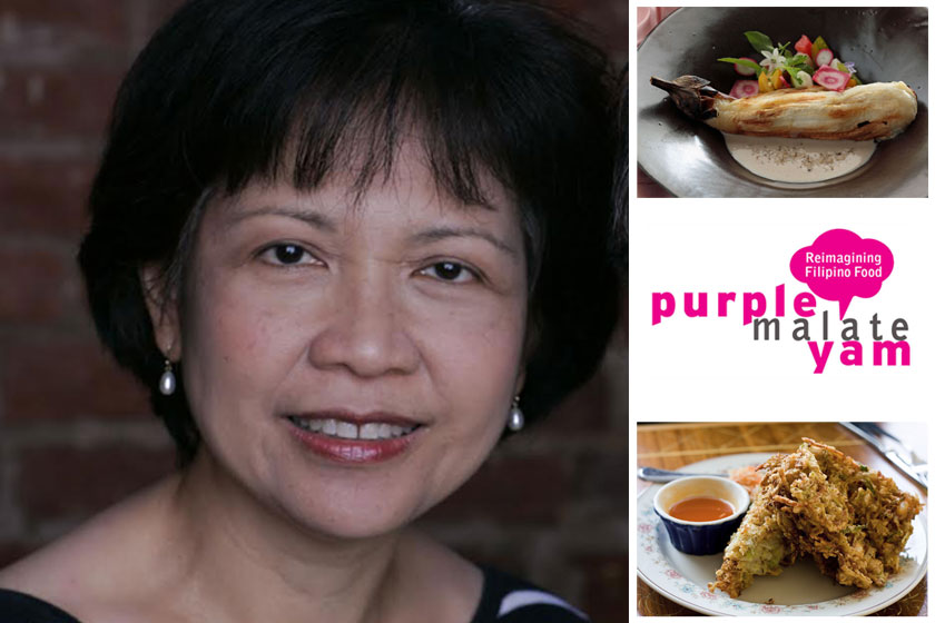 Re-imagining Filipino Food with Amy Besa