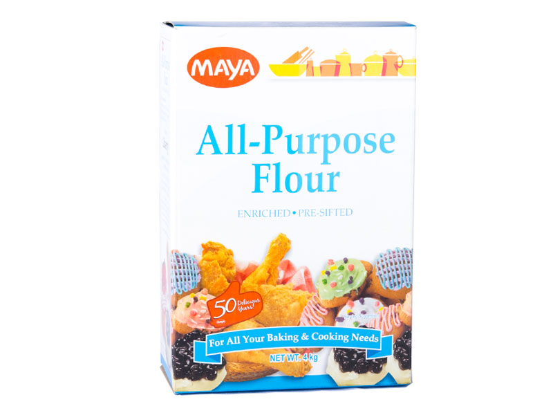 Maya All Purpose Flour
