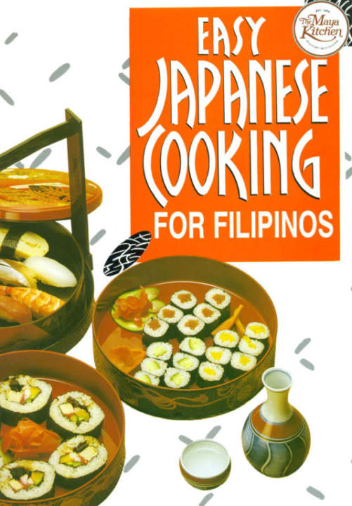 Easy Japanese Cooking
