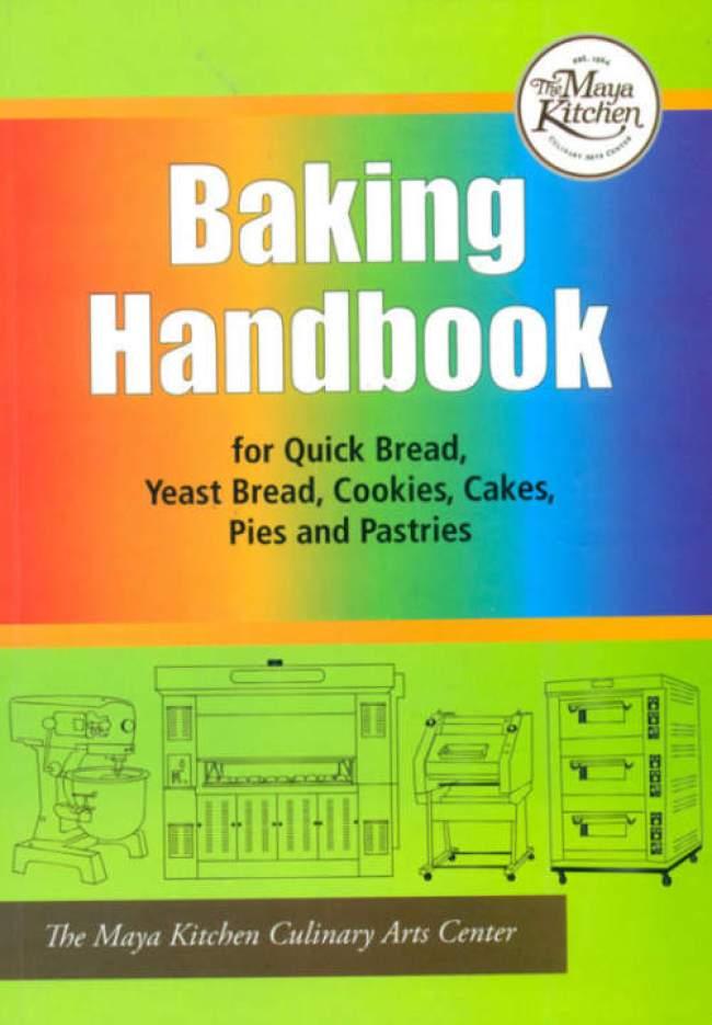 The Baking Handbook