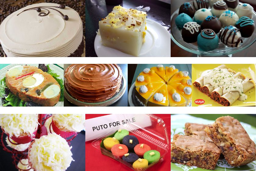 Top 10 Recipes for 2014
