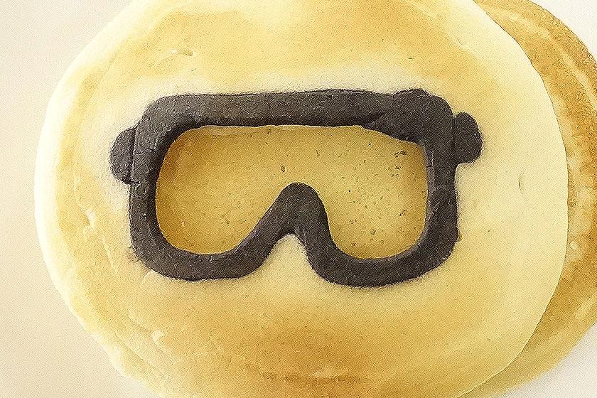 Ninoy Hotcakes