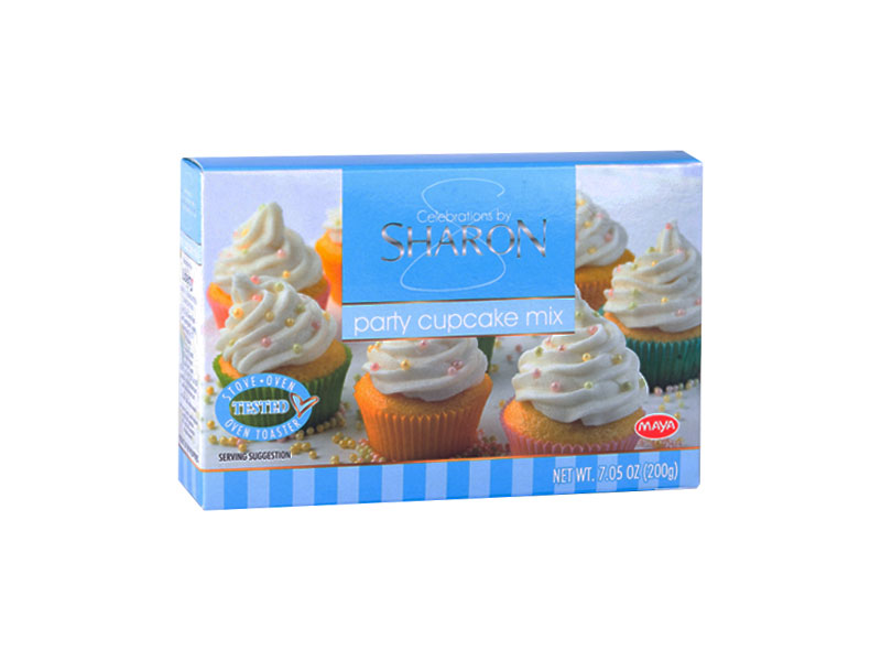 Maya Celebrations by Sharon Party Cupcake Mix