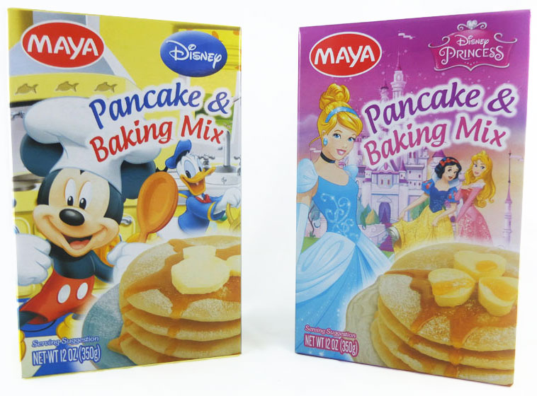 How to make maya pancake art the maya kitchen maya pancake baking ccuart Images
