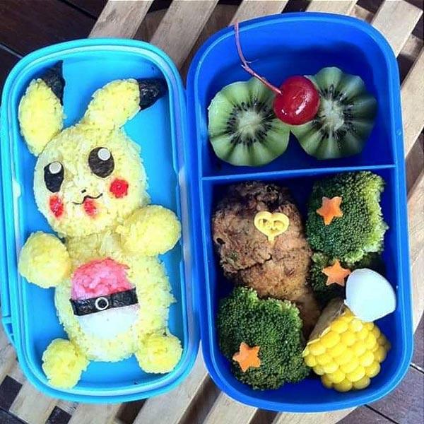 pikachu