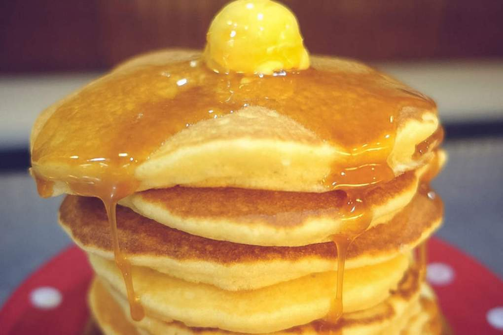 5 tips and tricks for the best hotcakes the maya kitchen 09 oct we recently wrote about how to make perfect hotcakes using ccuart Images