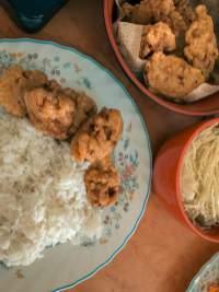 Chicken Karaage (6)