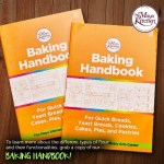 Baking Handbook Flour 101