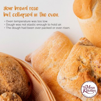 Breadmaking 101