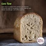 Corn Flour 101