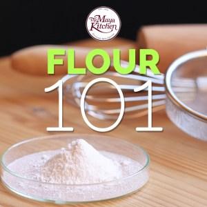 Flour 101