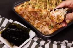 Salmon and Kanibo Baked Sushi (7)