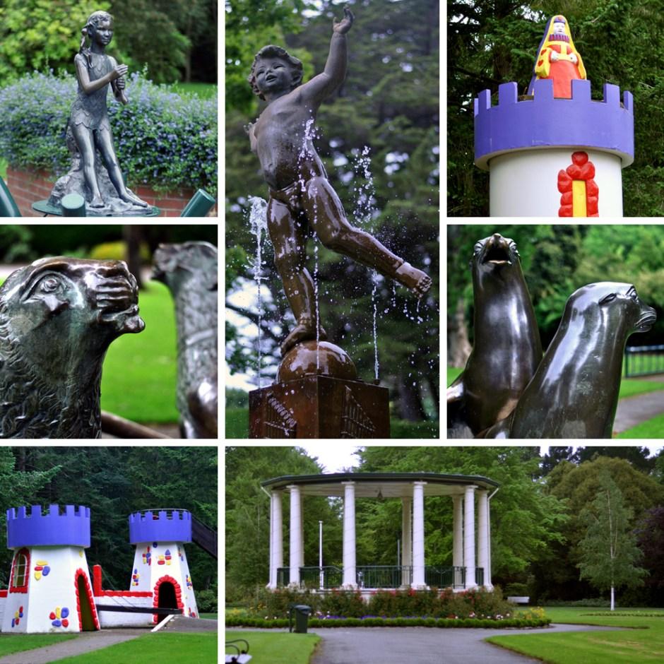Queen's Park Invercargill