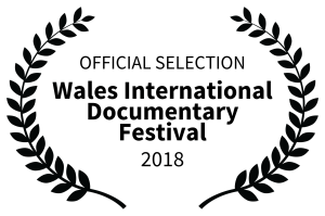 OFFICIAL SELECTION Wales International Documentary Festival 2018 Blackonwhite