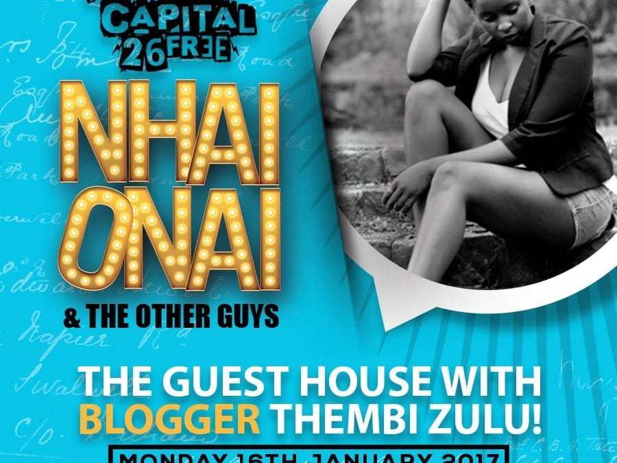Watchu Need To Know About My Guest Appearance on #Capital23Free