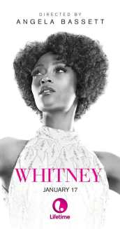 Whitney : Film Artwork