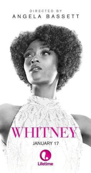 Whitney : Film Artwork