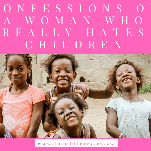 Confessions Of A Woman Who Really Hates Children