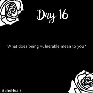What Does Vulnerability Mean To Me?