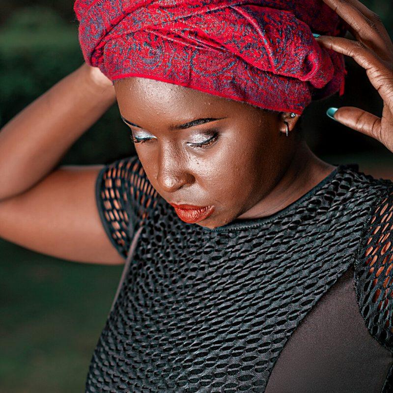 Zimbabwean Blogger Thembelihle Terry-Lynne Zulu 6