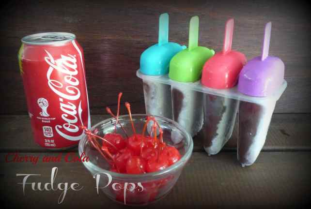 Cherry and Cola fudge pops_Heidy L. McCallum_The McCallum's SHamrock Patch Blog