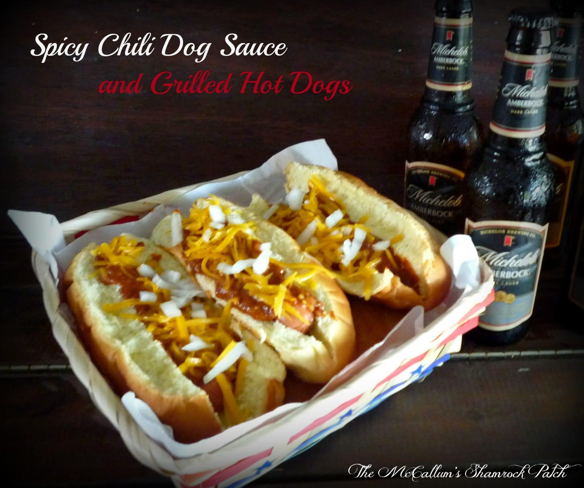 Making Hot Dogs In A Crock Pot