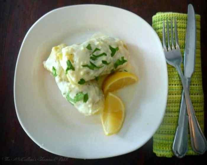 Mediterranean Cabbage Rolls - Lahanodolmathes