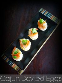 #cajun #nola #eggs