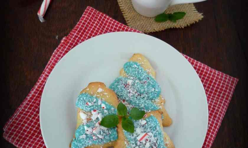 Santa's Sugar Cookies