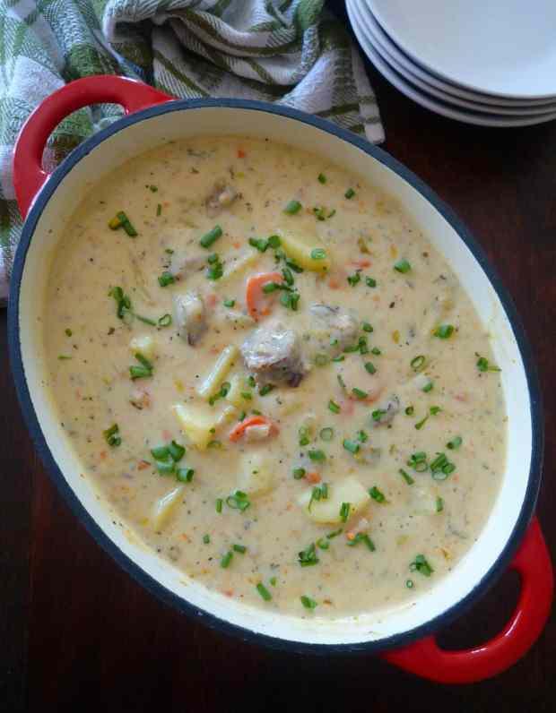 bratwurst-cheddar-potato-soup