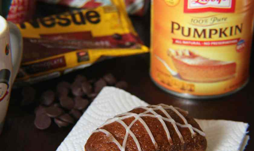 Easy to make Holiday Pumpkin Bread with Dollar General