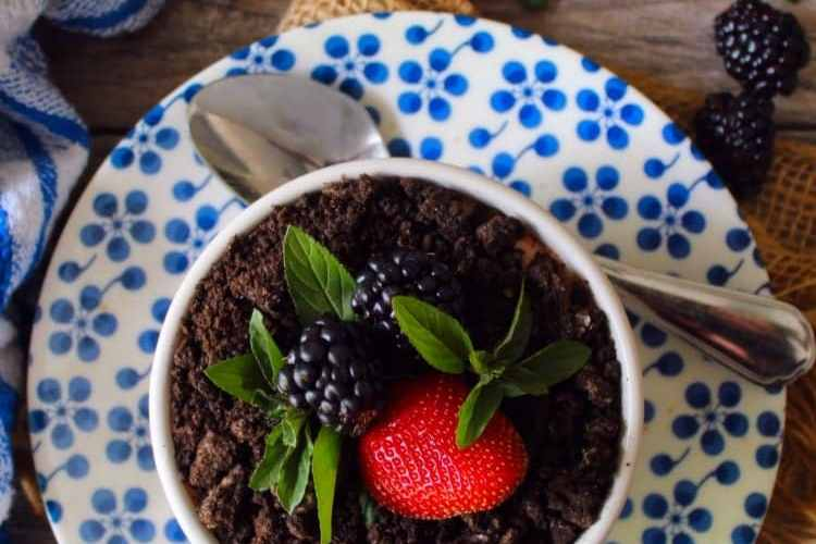 Dirt Pudding