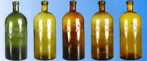 army_med_bottles