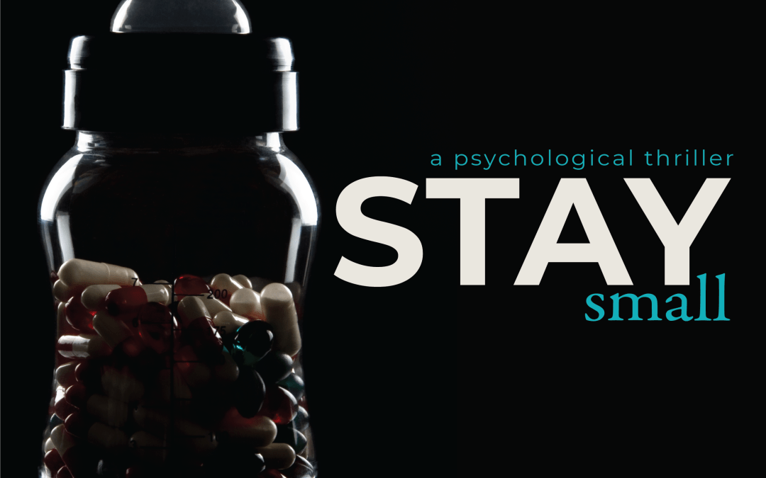 Stay Small Premiers at The Cat Aug 27-Sept 5